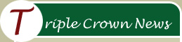 Triple Crown News